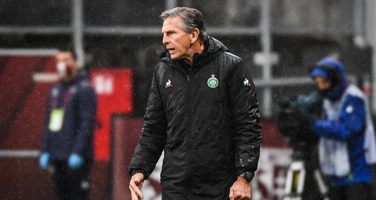 Ligue 1: Reims - ASSE, les compos probables et les absents