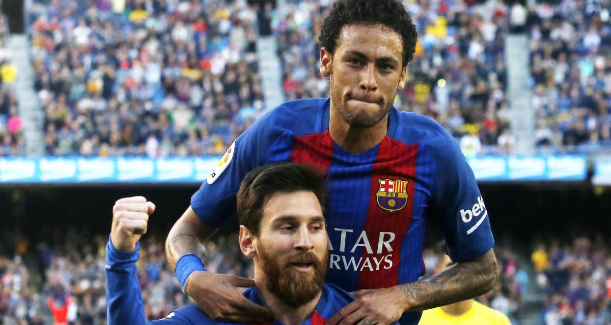 PSG - Mercato : pourquoi le FC Barcelone peut rêver de réunir Messi et Neymar