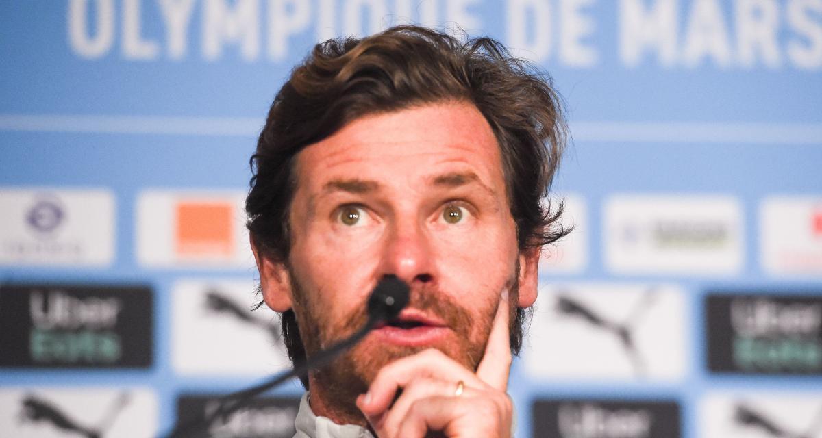 OM : Villas-Boas règle la question Payet et annonce avoir prévenu deux joueurs d'un départ
