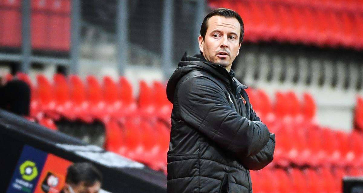 Stade Rennais : Stéphan s'explique sur Camavinga et compte bien se pencher sur son avenir