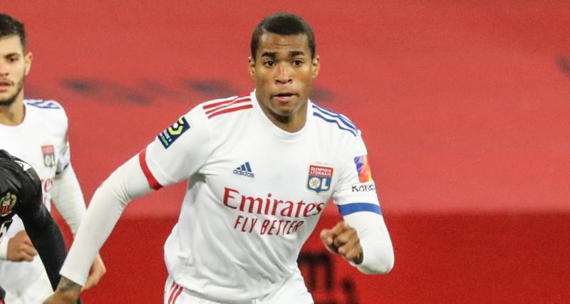 FC Nantes - Mercato : coup de théâtre dans le dossier Jean Lucas (OL) !