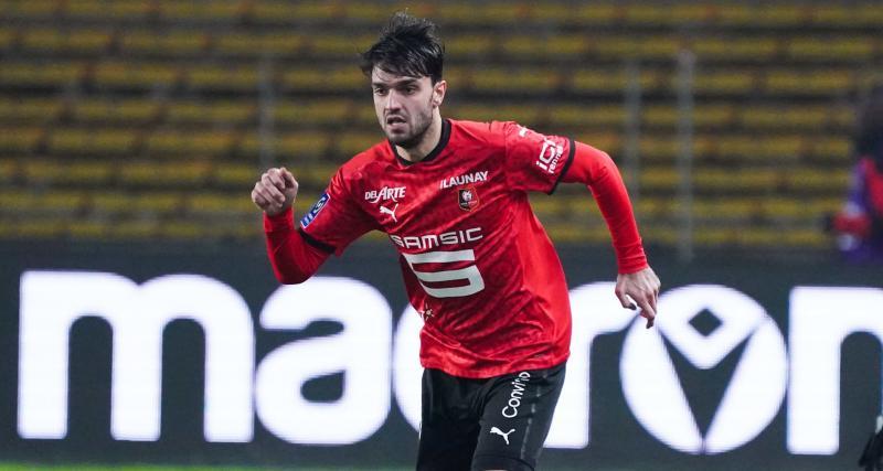 Stade Rennais - Mercato : Grenier ne rassure pas Stéphan pour cet hiver