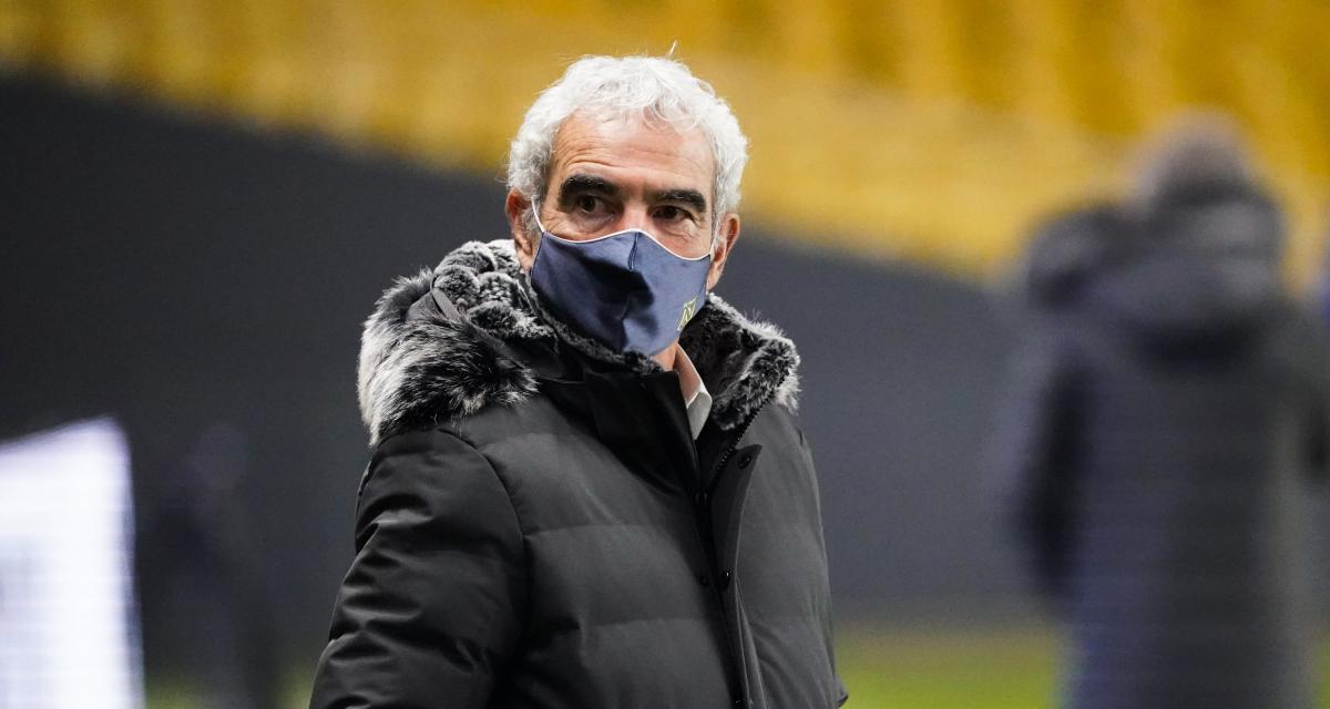 FC Nantes – Mercato : le fiasco Jean Lucas (OL) cache un autre camouflet pour les Canaris