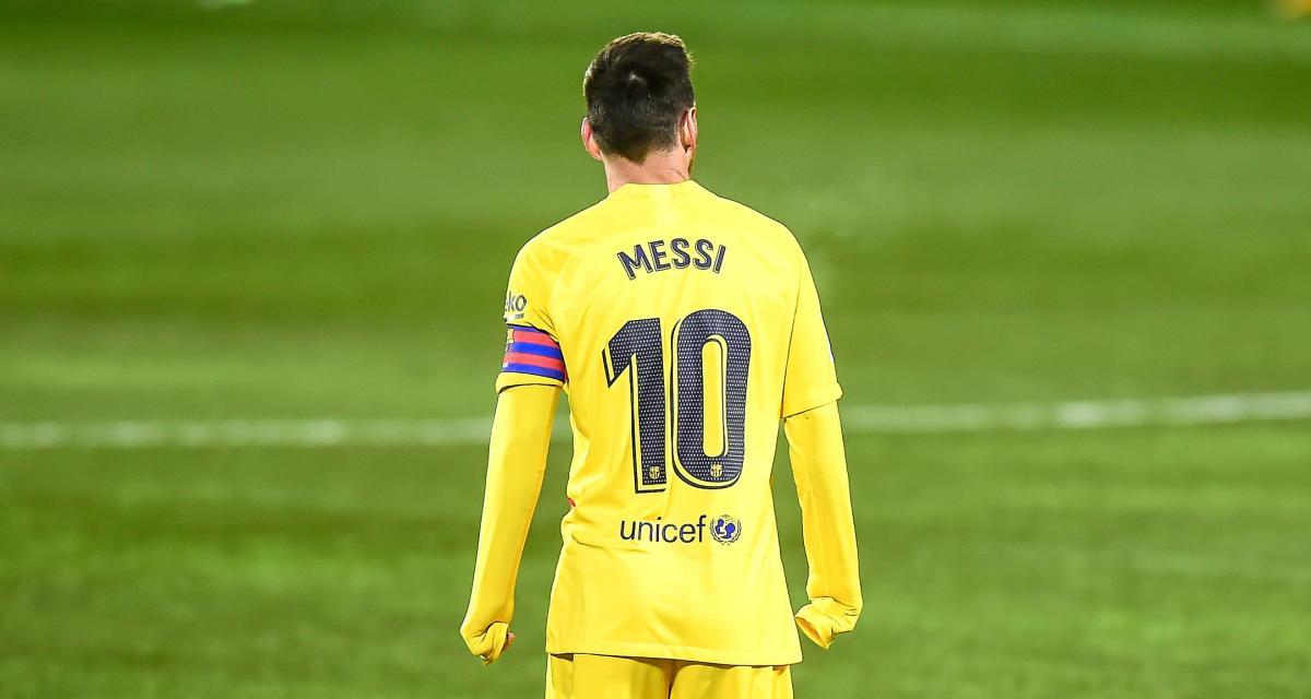 FC Barcelone – Mercato : des signaux positifs pour Messi, un coup de pression de Koeman en vue ?