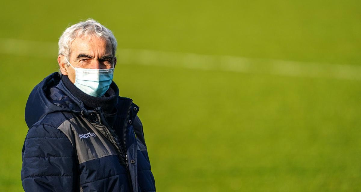 FC Nantes – Mercato : Domenech pourrait éviter un premier couac avec Waldemar Kita