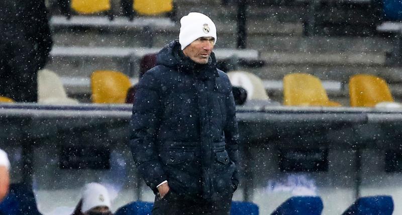 Real Madrid, PSG- Mercato: Zinédine Zidane se mouille sur l'avenir de Sergio Ramos
