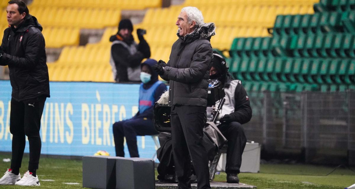 FC Nantes - Mercato : Domenech cible une pépite de MLS testée par Arsenal