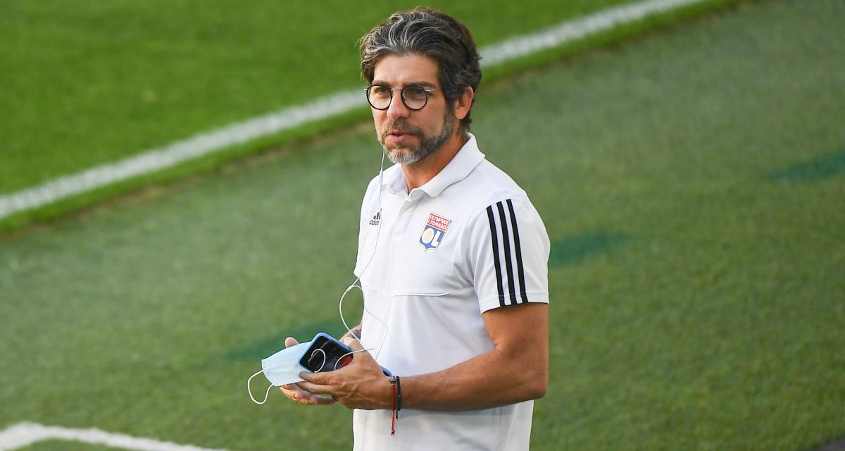 OL - Mercato : une première recrue emballée avant le Stade Rennais ?