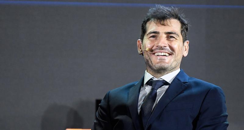 Real Madrid: Alba, la cousine d'Iker Casillas, met le feu en Espagne