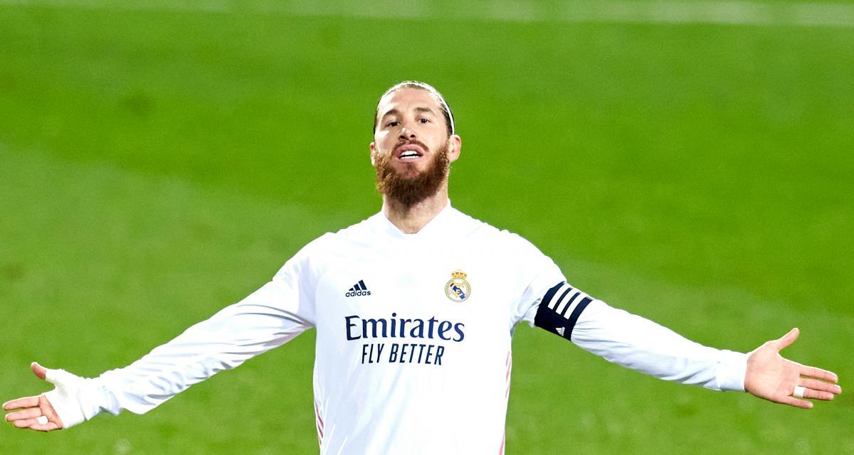 Real Madrid, PSG – Mercato: une légende du Barça met son grain de sel dans le dossier Ramos!