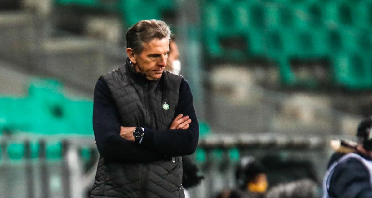 ASSE : Claude Puel, un coach sous influence ?