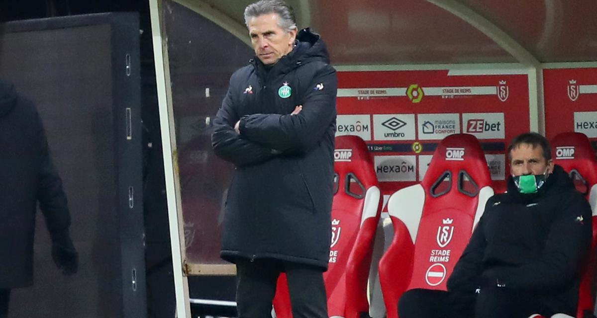 Stade de Reims – ASSE (3-1) : Puel et Debuchy chargent vertement M. Batta, l'arbitre du match !