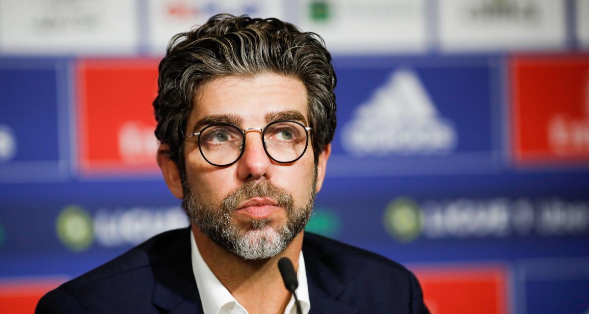 OL – Mercato: Dembélé, Slimani... Juninho fait le point en toute franchise