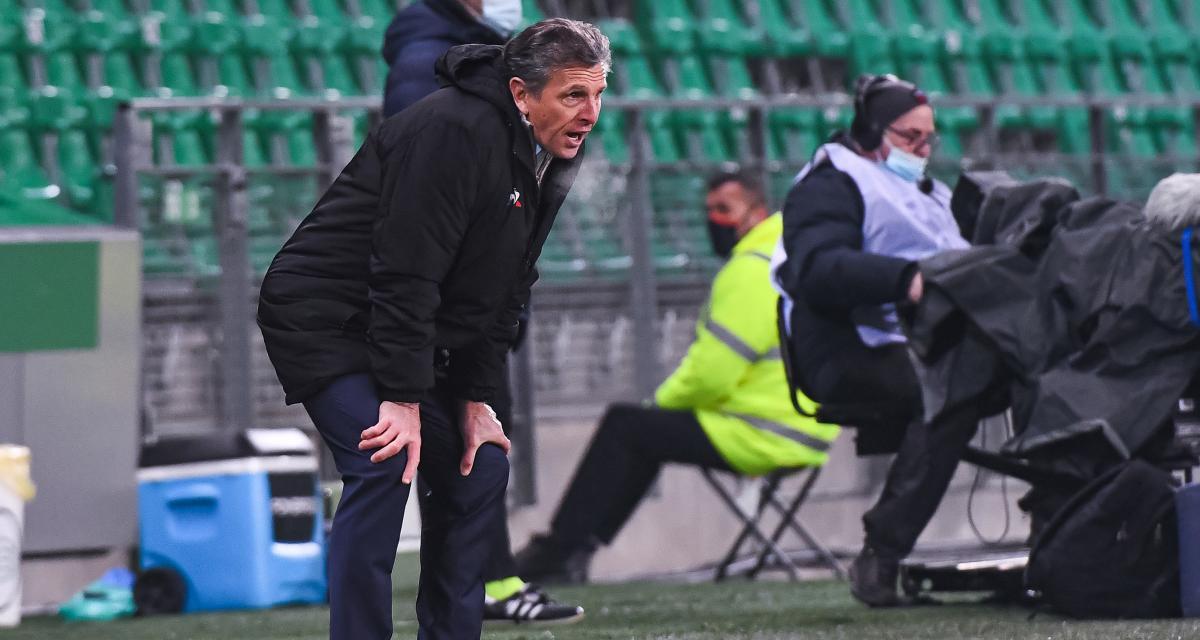 ASSE, FC Nantes - Mercato : le dossier Mostafa Mohamed se serait enfin décanté !