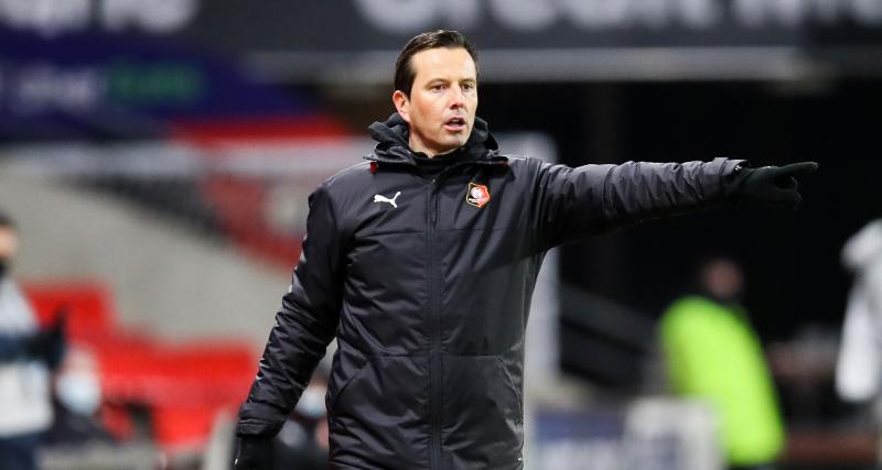 Stade Rennais – OL (2-2) : un pari osé de Stéphan pourrait attiser les regrets des Gones au Mercato