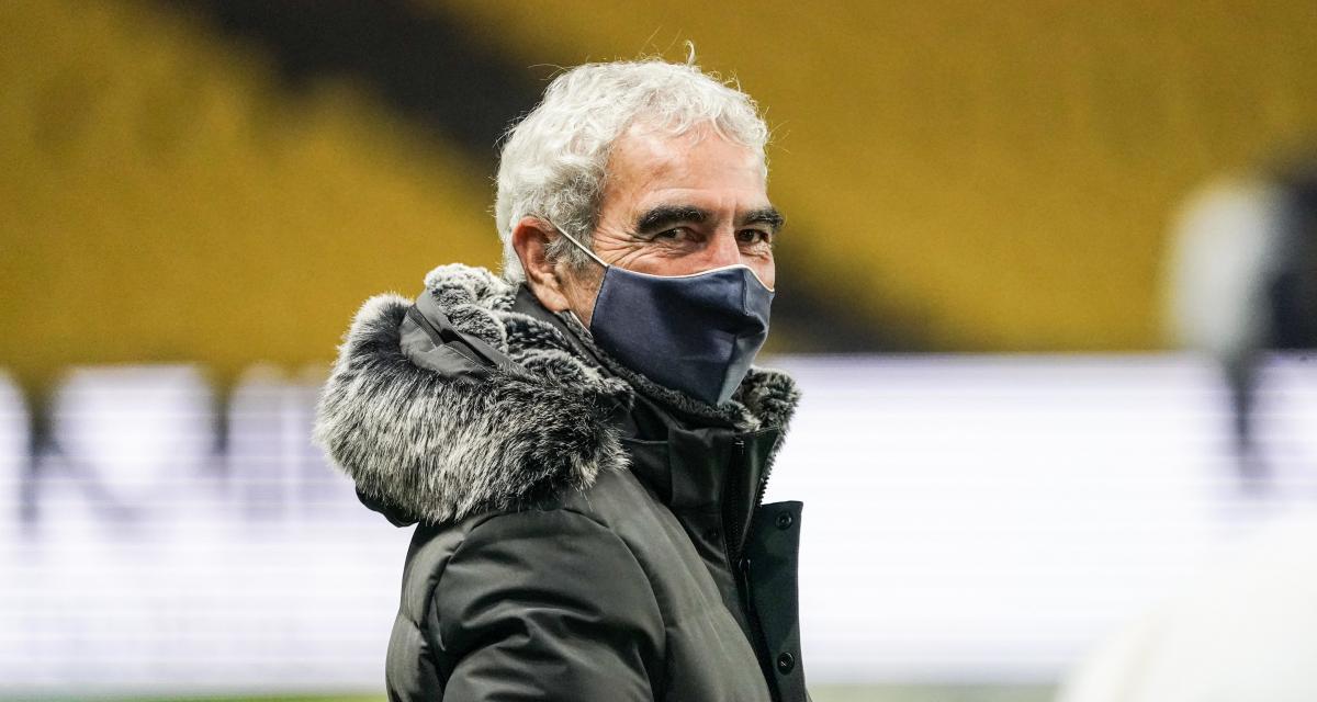 FC Nantes – Mercato : Domenech a activé une option surprenante pour pallier l'échec Imbula