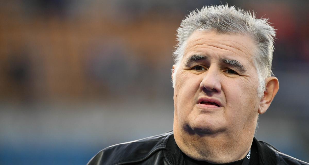 FC Nantes : Ménès monte au créneau pour Domenech et se lâche face aux critiques
