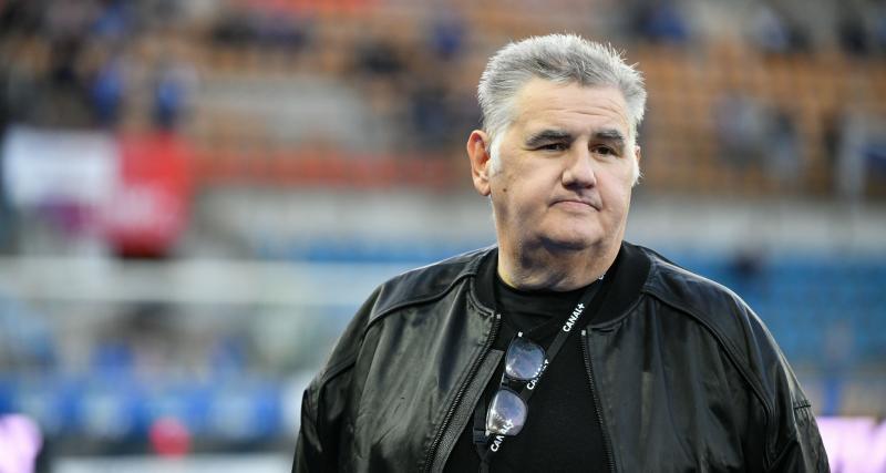 Stade Rennais – Mercato : Ménès mise sur un scénario surprenant pour Camavinga