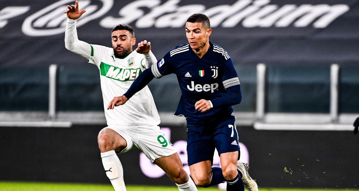 Résultat Serie A : la Juve s'impose, CR7 buteur, Dybala blessé