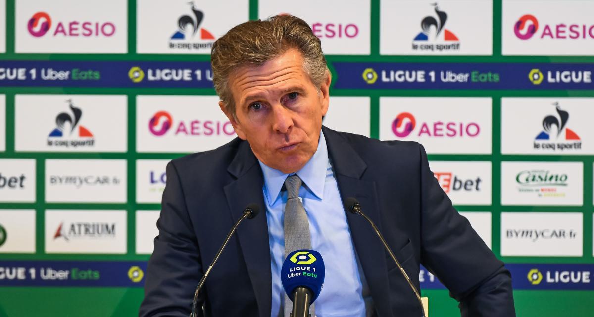 ASSE - Mercato : quelques détails séparent les Verts de Mostafa Mohamed !
