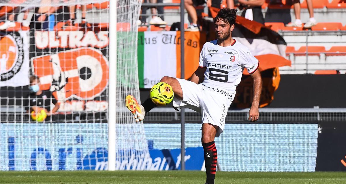 Stade Rennais - Mercato : l'opération dégraissage s'accélère, deux départs sont dans les tuyaux !