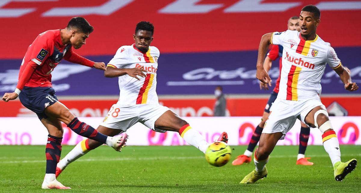 RC Lens, RC Strasbourg - Mercato : le départ de Badé freiné par Simakan