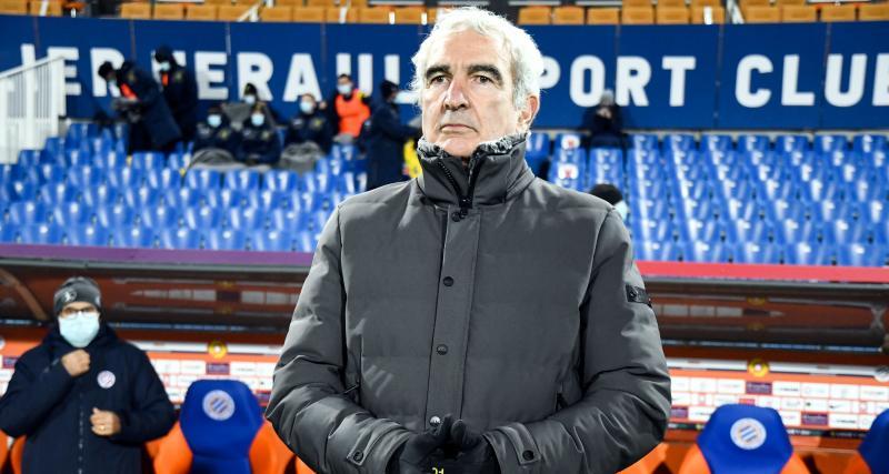 FC Nantes – L'oeil de Denis Balbir: «Domenech sait ce qu'il fait»