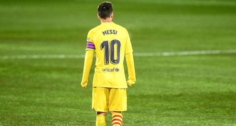 FC Barcelone, PSG – Mercato : un candidat à la présidence du Barça voit Messi partir