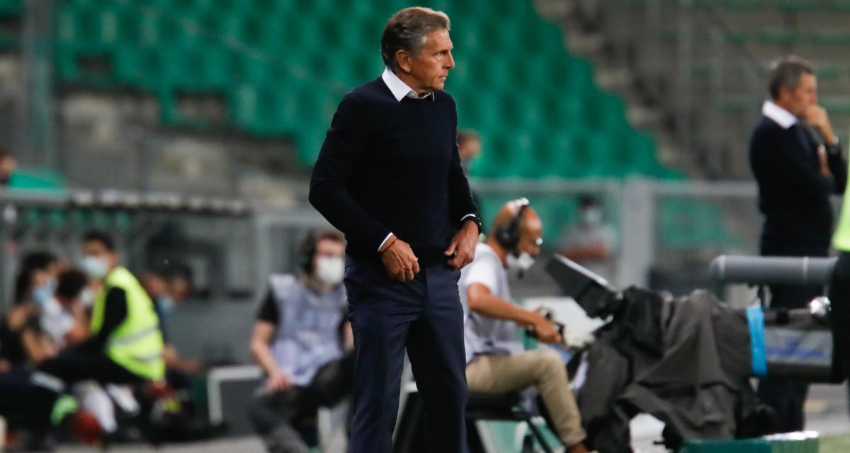 ASSE, FC Nantes - Mercato : Buisine va tenir une réunion décisive pour Mostafa Mohamed !