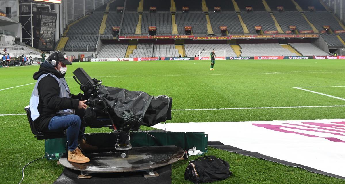 PSG – OM: sur quelle chaîne voir le match?