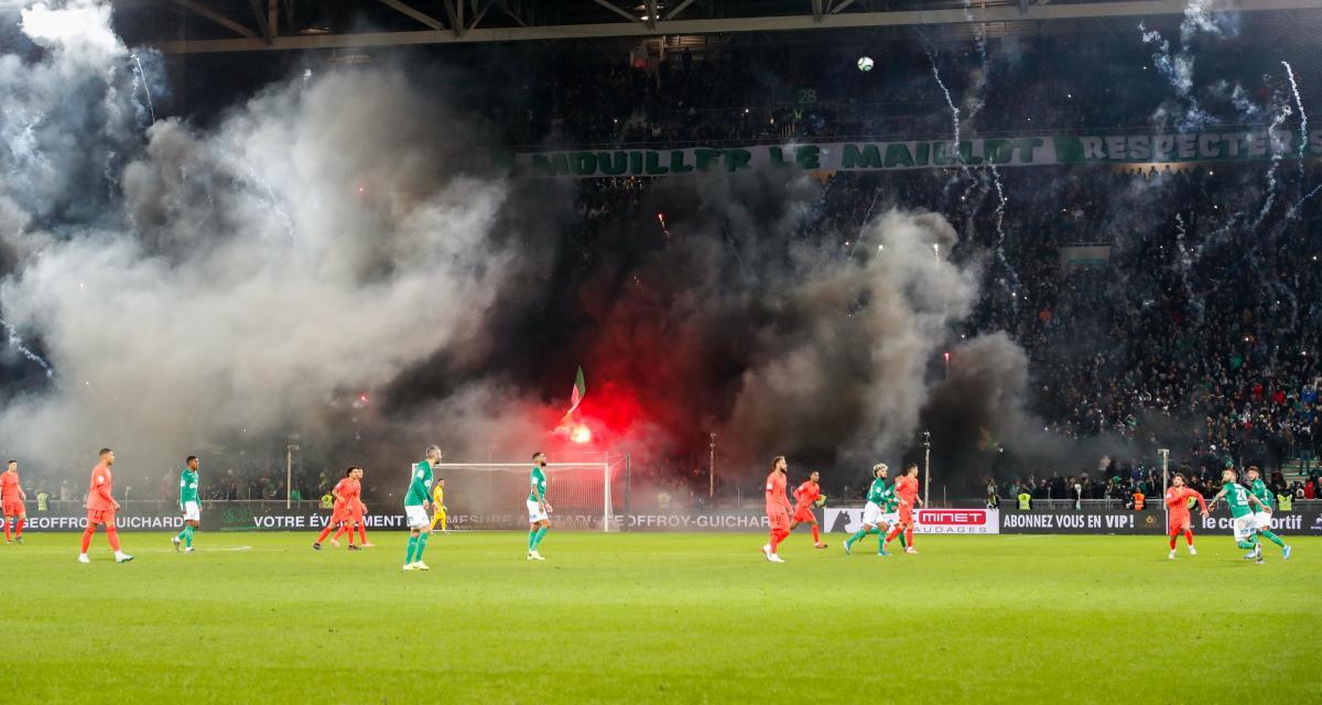 ASSE, FC Nantes, OL, OM, PSG : baisse des salaires, un joueur casse déjà l'ambiance...
