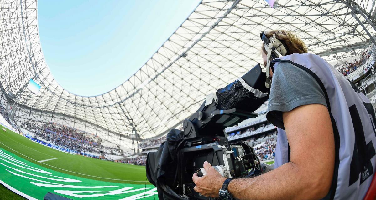 OM - Nîmes: sur quelle chaîne voir le match?