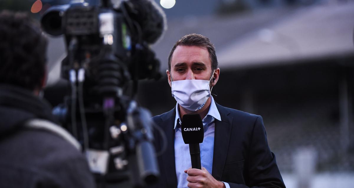 Angers - PSG: sur quelle chaîne voir le match?
