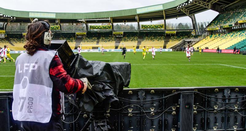 Nantes - Lens: sur quelle chaîne voir le match?