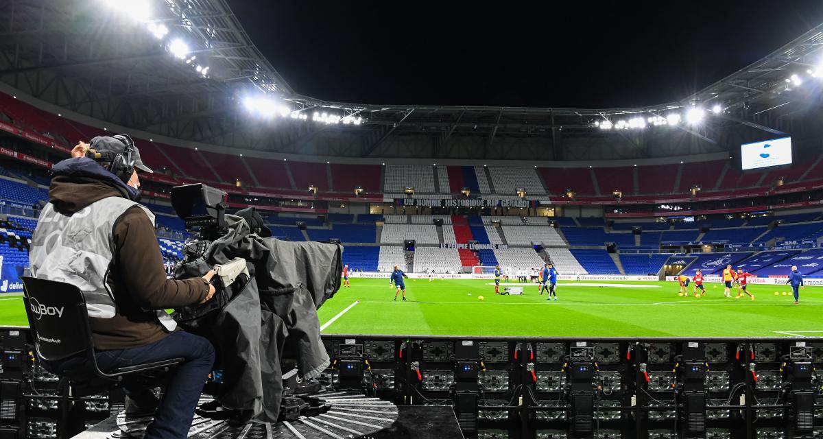 Lyon - Metz: sur quelle chaîne voir le match?