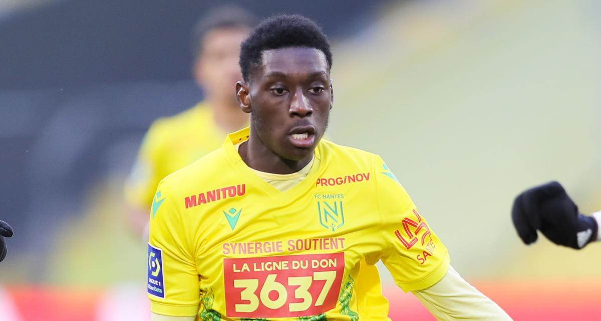 FC Nantes - Mercato : un prétendant en moins pour Kolo Muani