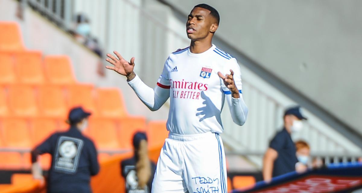 OL, FC Nantes - Mercato : Aulas a assuré ses arrières avec Jean Lucas