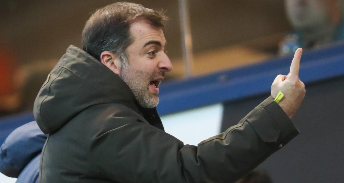 FC Nantes - Mercato : Bayat tente de transférer un joueur que Domenech veut relancer