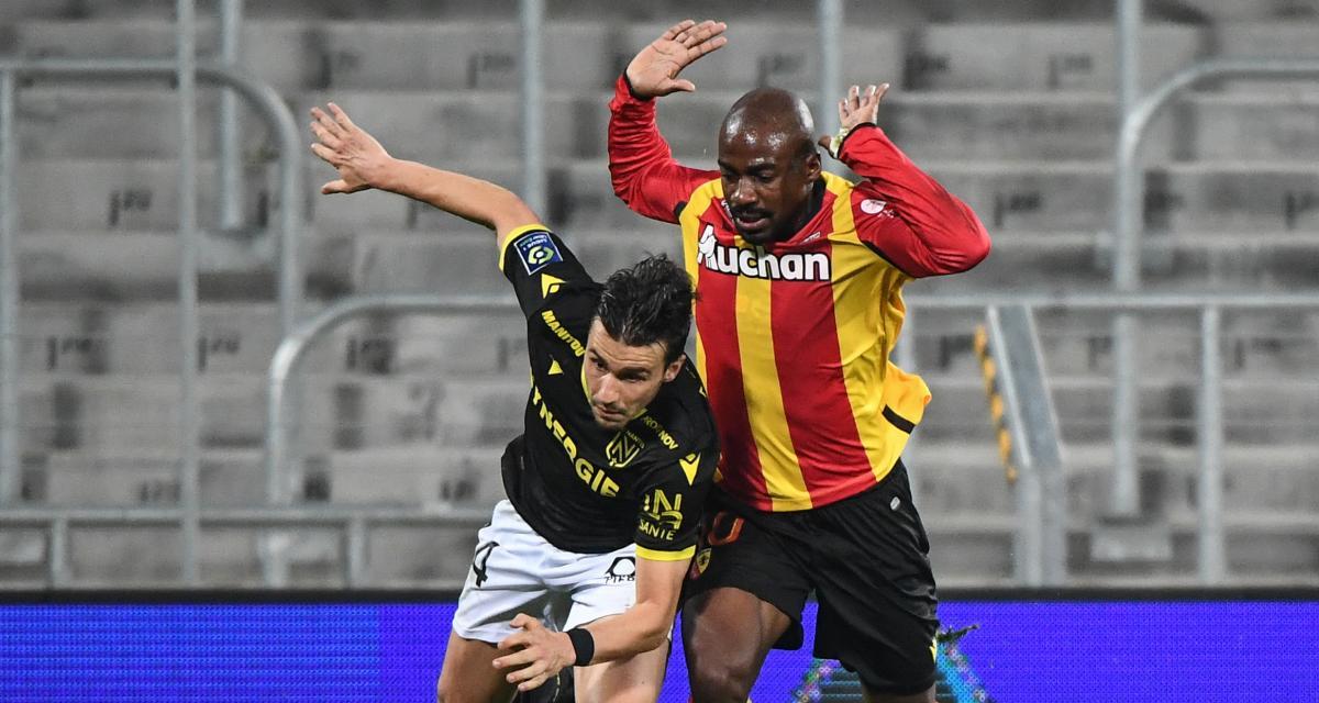 RC Lens : le FC Nantes annonce la couleur avant la réception des Sang et Or