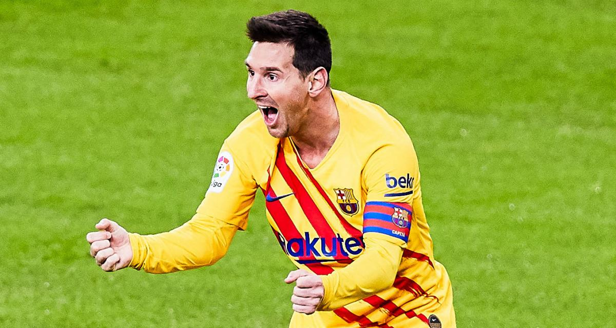 FC Barcelone - Mercato : un bon plan à faible coût pour inciter Messi à prolonger