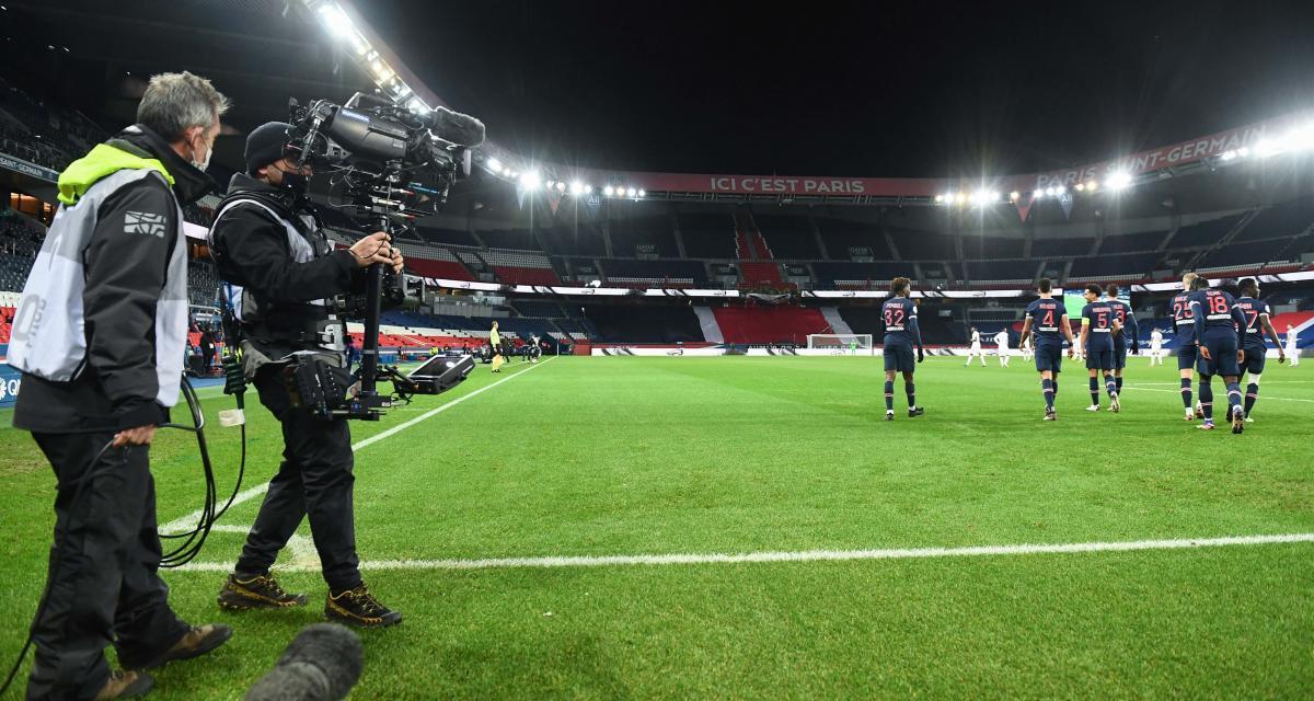 Les infos du jour : Canal+ torpille la Ligue 1, Ruffier raccroche les gants, PSG - OM, c'est ce soir