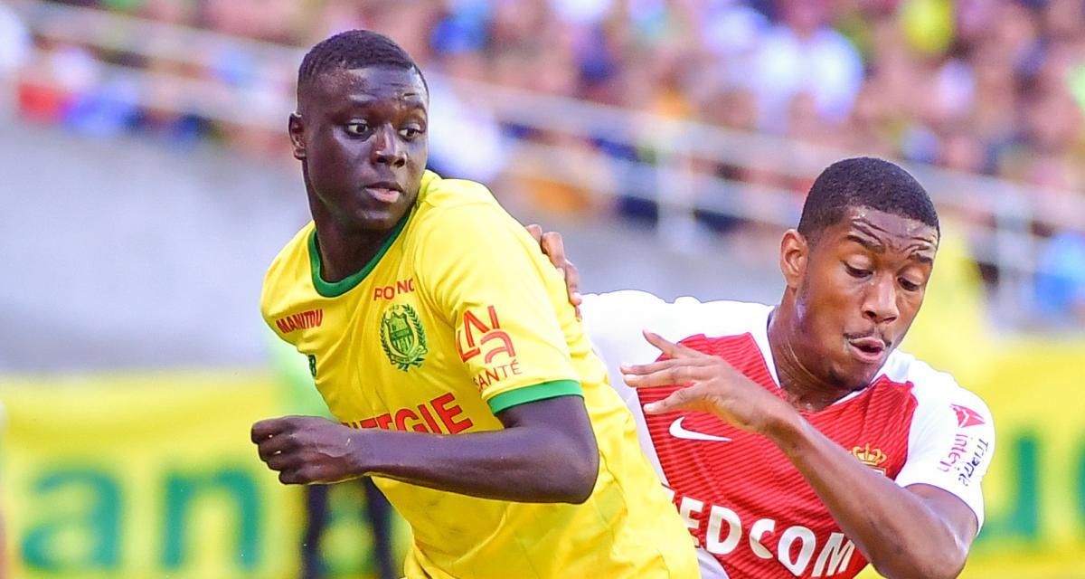 FC Nantes - Mercato : Dabo, un départ qui va en appeler d'autres