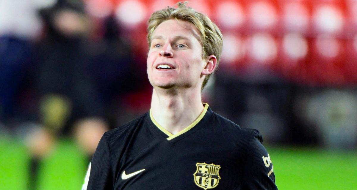Supercoupe d'Espagne : Real Sociedad 0-1 FC Barcelone (mi-temps)