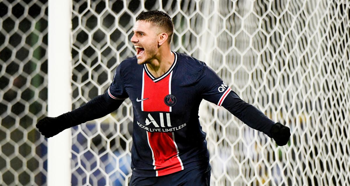 PSG - OM (2-1) : les tops et les flops d'un Trophée des champions sans surprise