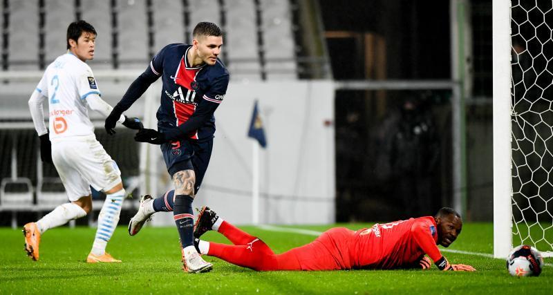 Trophée des Champions : PSG 2-1 OM (terminé)