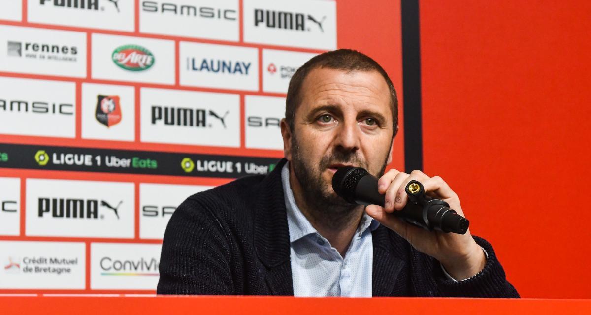 Stade Rennais – Mercato: Maurice a perdu une bataille importante, les raisons dévoilées