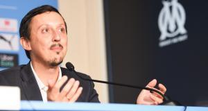 OM - Mercato : Longoria voudrait verrouiller un attaquant et ce n'est pas Milik, ni Dia !