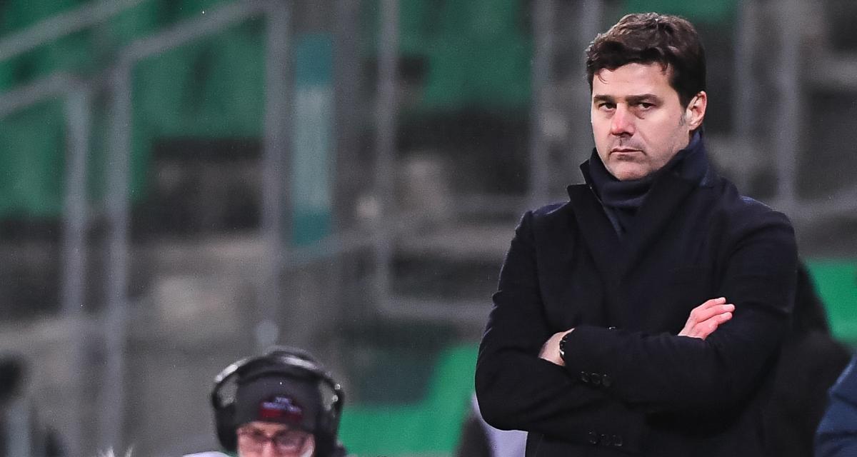 Ligue 1: Angers - PSG, les compos probables et les absents