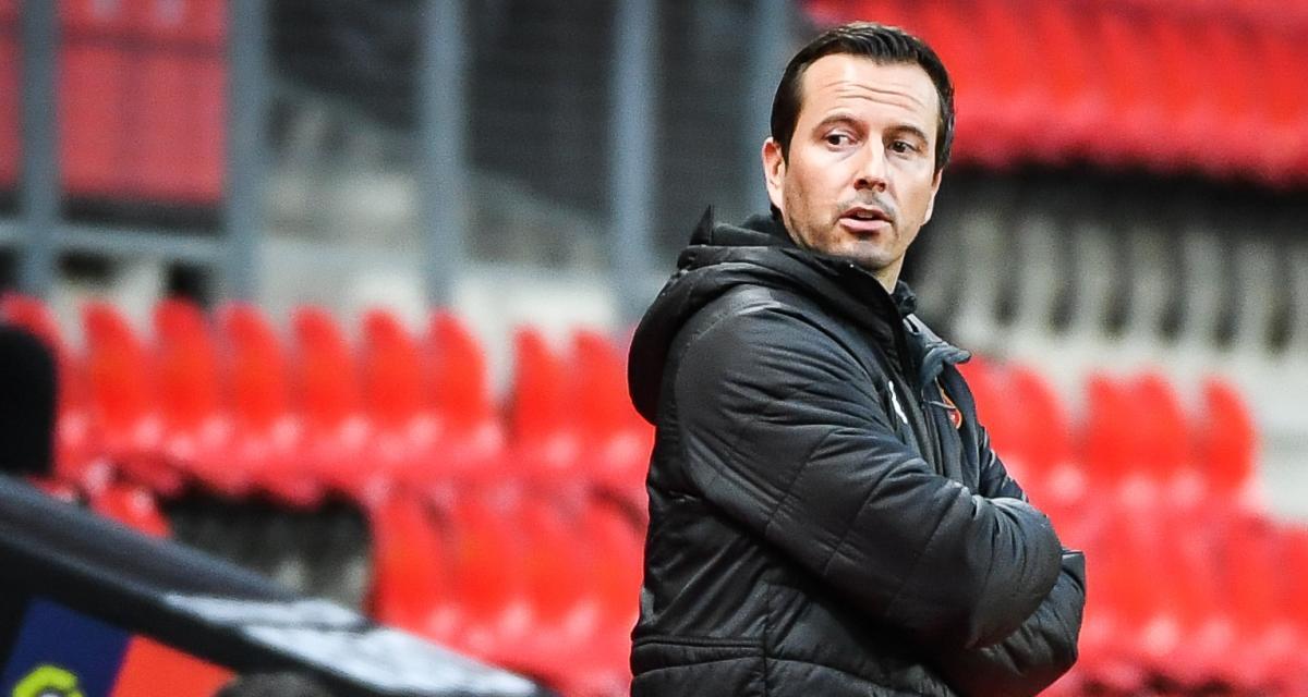 Ligue 1: Brest - Rennes, les compos probables et les absents