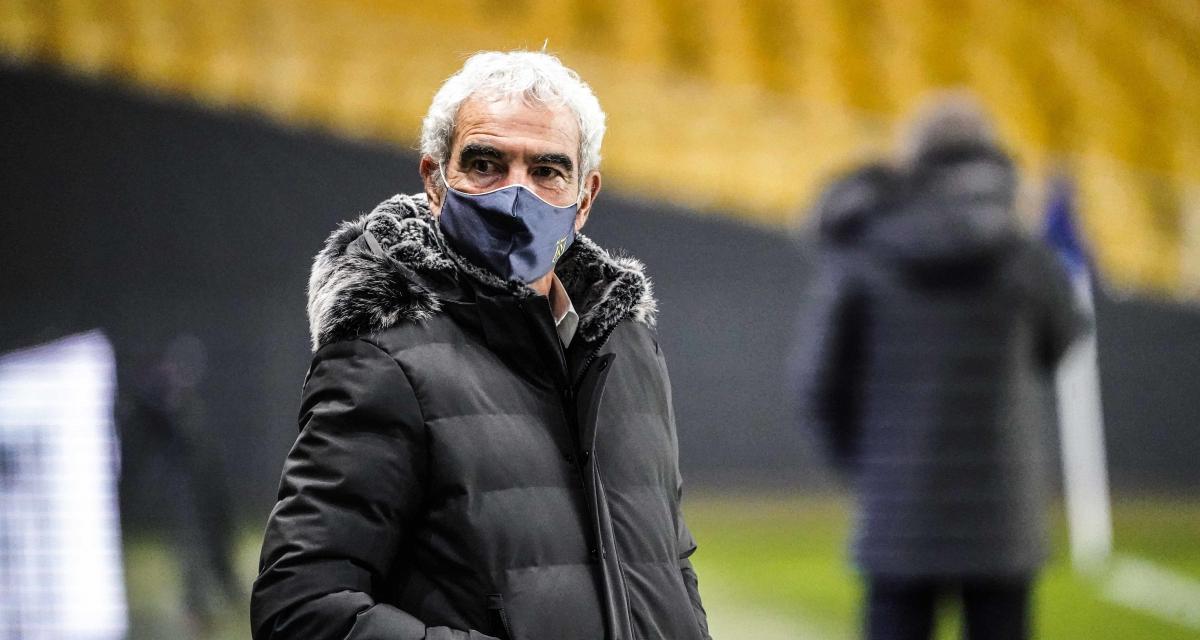 Ligue 1: Nantes - Lens, les compos probables et les absents
